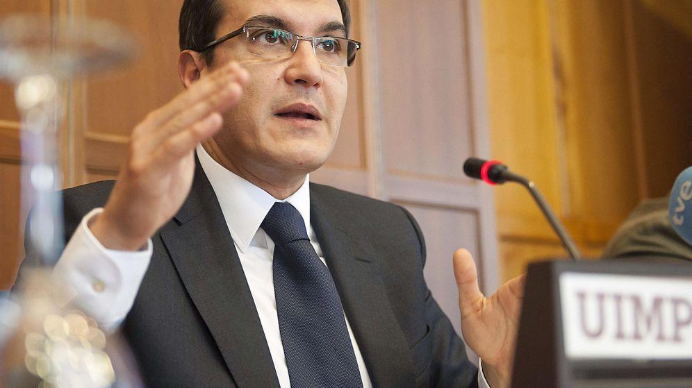 Foto: El exdirigente popular José Luis Ayllón. (EFE)