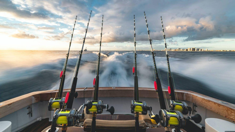 La lucha contra la pesca ilegal será uno de los objetivos de la nueva ley. (Unsplash)