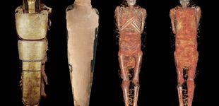Post de Los secretos de las momias de Madrid