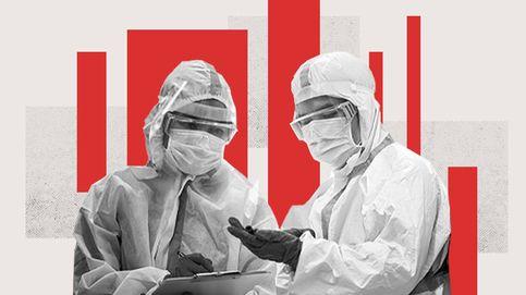 'Rastreadores de covid': Hay vacunas pero estamos muy, muy lejos de la victoria