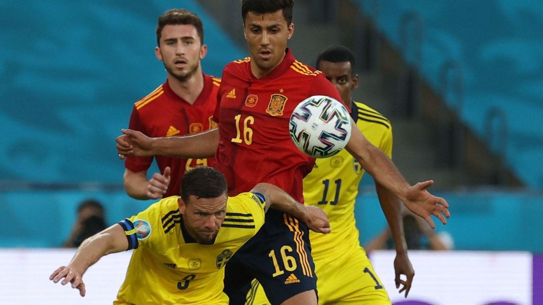 España sufre una alarmante sequía de gol en el debut de la Eurocopa contra Suecia (0-0)
