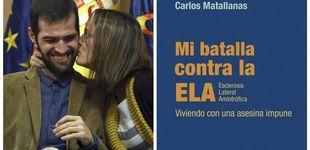 Post de 'Mi batalla contra la ELA' dona 28.700€ a la lucha contra esta enfermedad