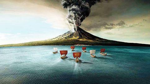 Bajo la sombra del Vesubio: ¿realmente Plinio murió por la erupción del volcán que asoló Pompeya?
