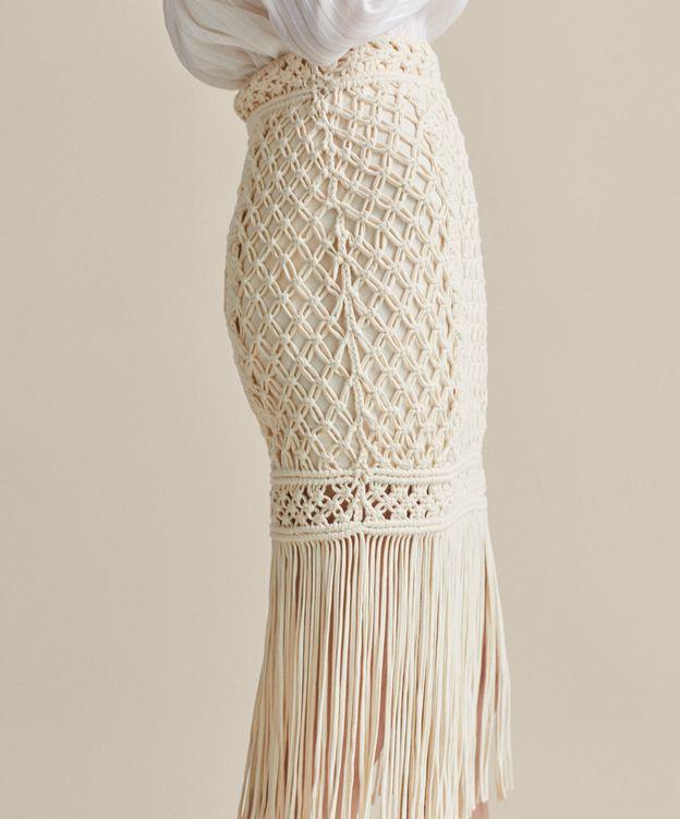 Foto: Totalmente enamorada de esta falda...
