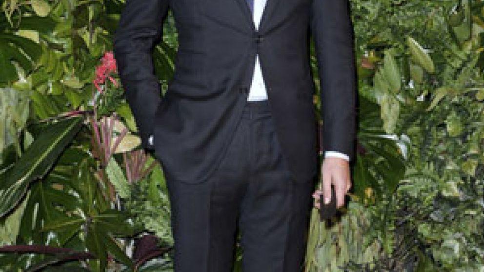 Las 'negativas' de Luis Medina a Amanda Hearst: ni boda ni tangas