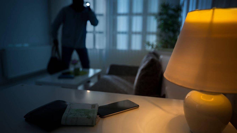 Cómo trabajan los ladrones de casas, contado por ellos mismos