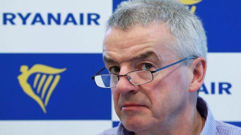 Ryanair pide a la UE que bloquee la ayuda estatal de 3.400 millones a KLM