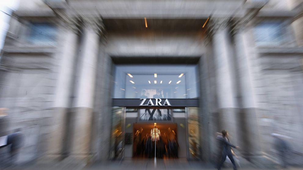 Deka se convierte en casero de Inditex: negocia en exclusiva comprar sus 16 tiendas