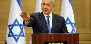 Post de Crisis en Israel: A Netanyahu se le agota el tiempo para formar gobierno