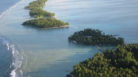 ¿Hay cuatro islas de la Micronesia que siguen siendo jurídicamente españolas?