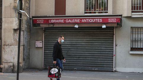 Francia prohíbe la venta de productos no esenciales en los súper durante el confinamiento