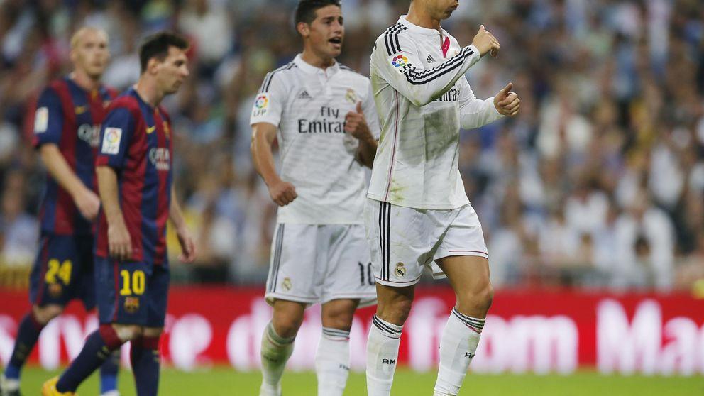 El Clásico de las lesiones: más para el Madrid, pero más graves las del Barça