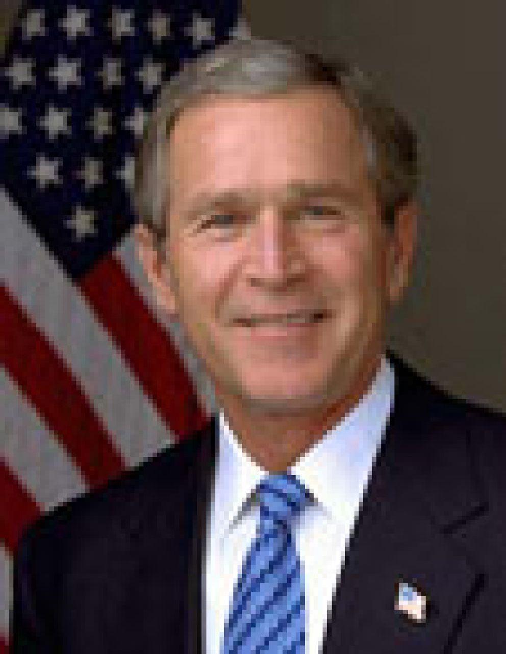 Foto: Los laboratorios hacen lobby sobre el Gobierno de Bush
