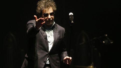 Andrés Calamaro,cuando el artista es más grande que su último disco