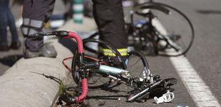 Post de  Muere un triatleta tras ser arrollado por un camión mientras entrenaba en bicicleta