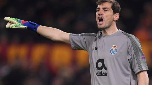A Iker Casillas le da un infarto: qué controles pasa un futbolista de élite