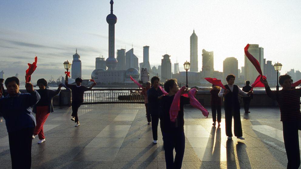 Shanghái: lo mejor es el Bund