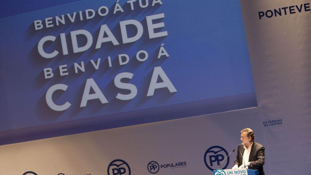 Rajoy anuncia que luchará para que le sea retirada la condición de non grato