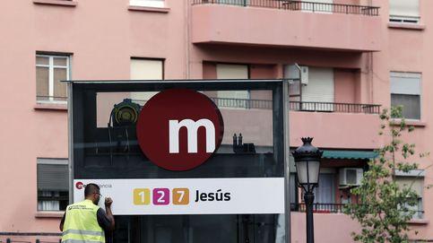 Agujero en la 'app' de Metro de Valencia: al descubierto los datos de 60.000 usuarios