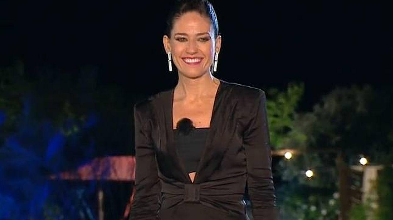 Se ceban con Nuria Marín como presentadora de 'La casa fuerte': ¡Qué torpe es!