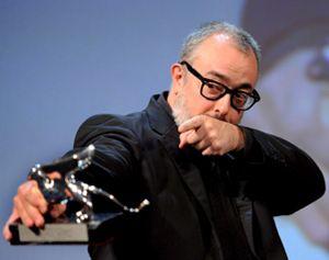 De la Iglesia logra el León de Plata al mejor director y el Premio al mejor guión