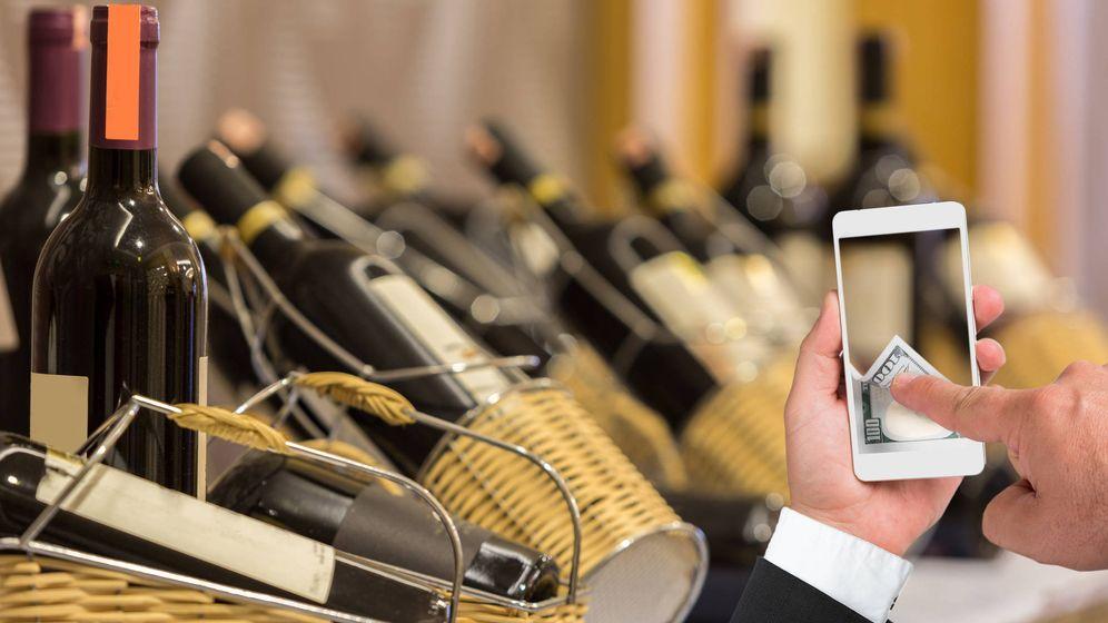 Foto: Las webs de venta de vinos tienen a punto sus ofertas. (iStock)
