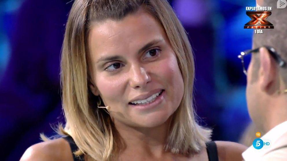 La traición de María Lapiedra a Sofía en 'Supervivientes 2018': así destapó su juego