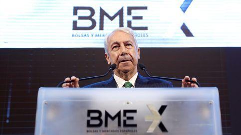 JP Morgan compra más de un 5% de BME y se convierte en el segundo accionista