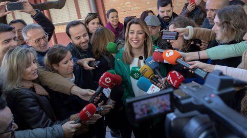 Elecciones de Andalucía, en directo: Abren los colegios electorales