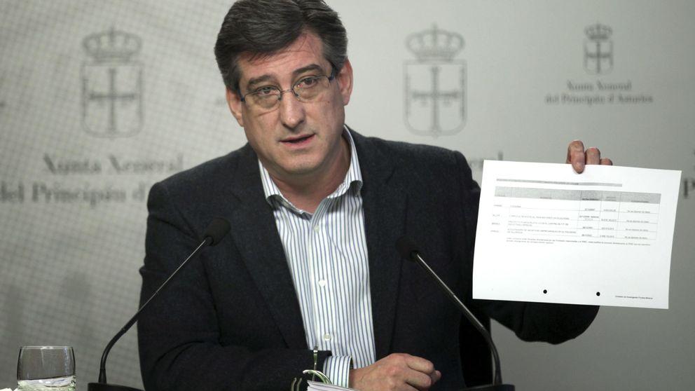UPyD expulsa a Prendes, candidato en Asturias, y Calvet abandona