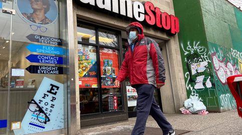 GameStop venderá hasta 3,5 millones de acciones para acelerar su transformación