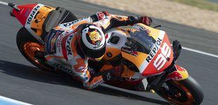 Post de El cambio en la moto de Jorge Lorenzo que le ha dado una 'victoria' en Le Mans