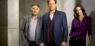 Post de 'Forever' llega este domingo a Nova, tras emitirse en Antena 3
