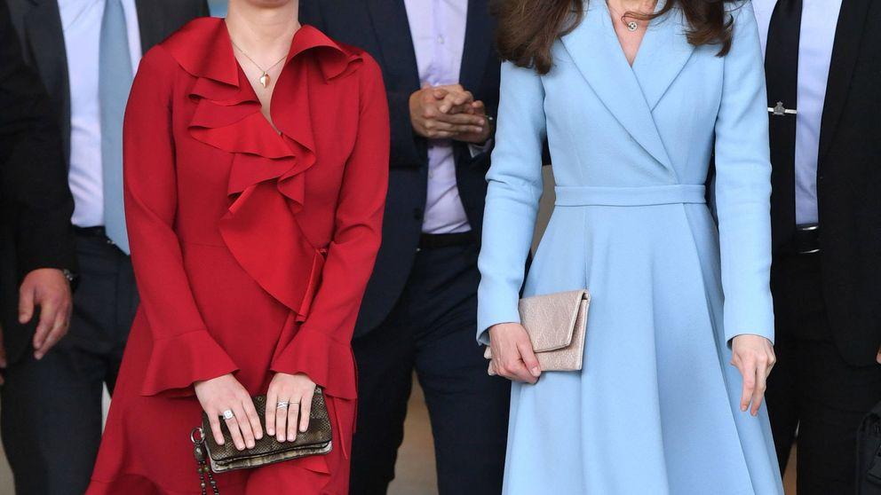Estilo Real: Stephanie de Luxemburgo no tiene nada que hacer frente a Kate