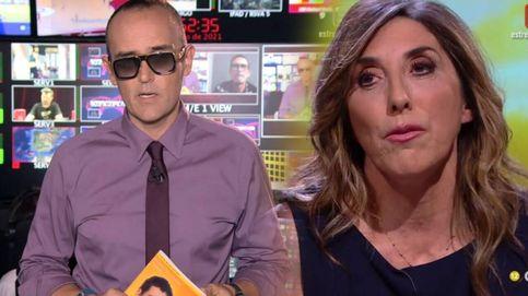 Risto Mejide arranca 'Todo es verdad' sin cortarse con Paz Padilla: Me da igual