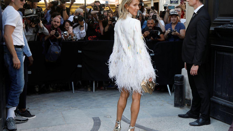 Kidman, Ferragni y más, aquí los mejores looks de las invitadas a la Alta Costura