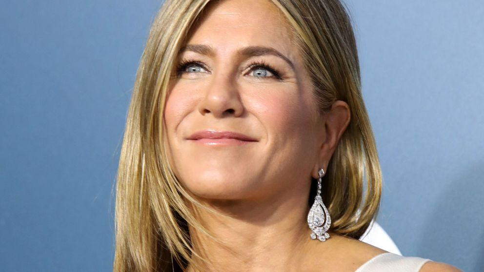 Jennifer Aniston da una sorpresa a una enfermera que contrajo el Covid-19