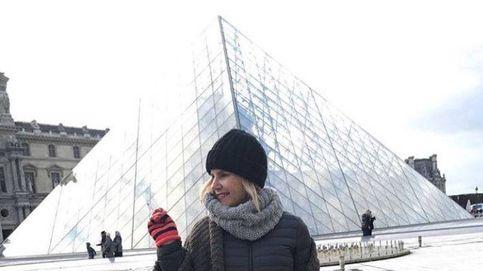 De Las Vegas a París: ¿luna de miel para Eugenia y Narcís Rebollo?