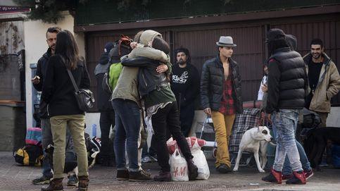 Abogados de okupas: La usurpación no es un derecho pero evita un mal mayor