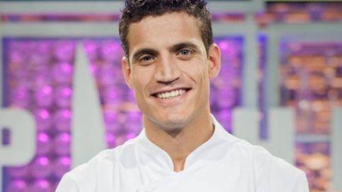 Miguel Cobo, un chef televisivo, deportista y 'objeto de deseo' de María Patiño