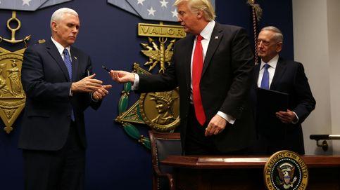 Trump: Esto no es una prohibición contra los musulmanes