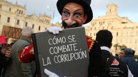 Coordenadas   'Vacunagate', la crisis de todas las crisis: ¿hacia dónde va Perú?
