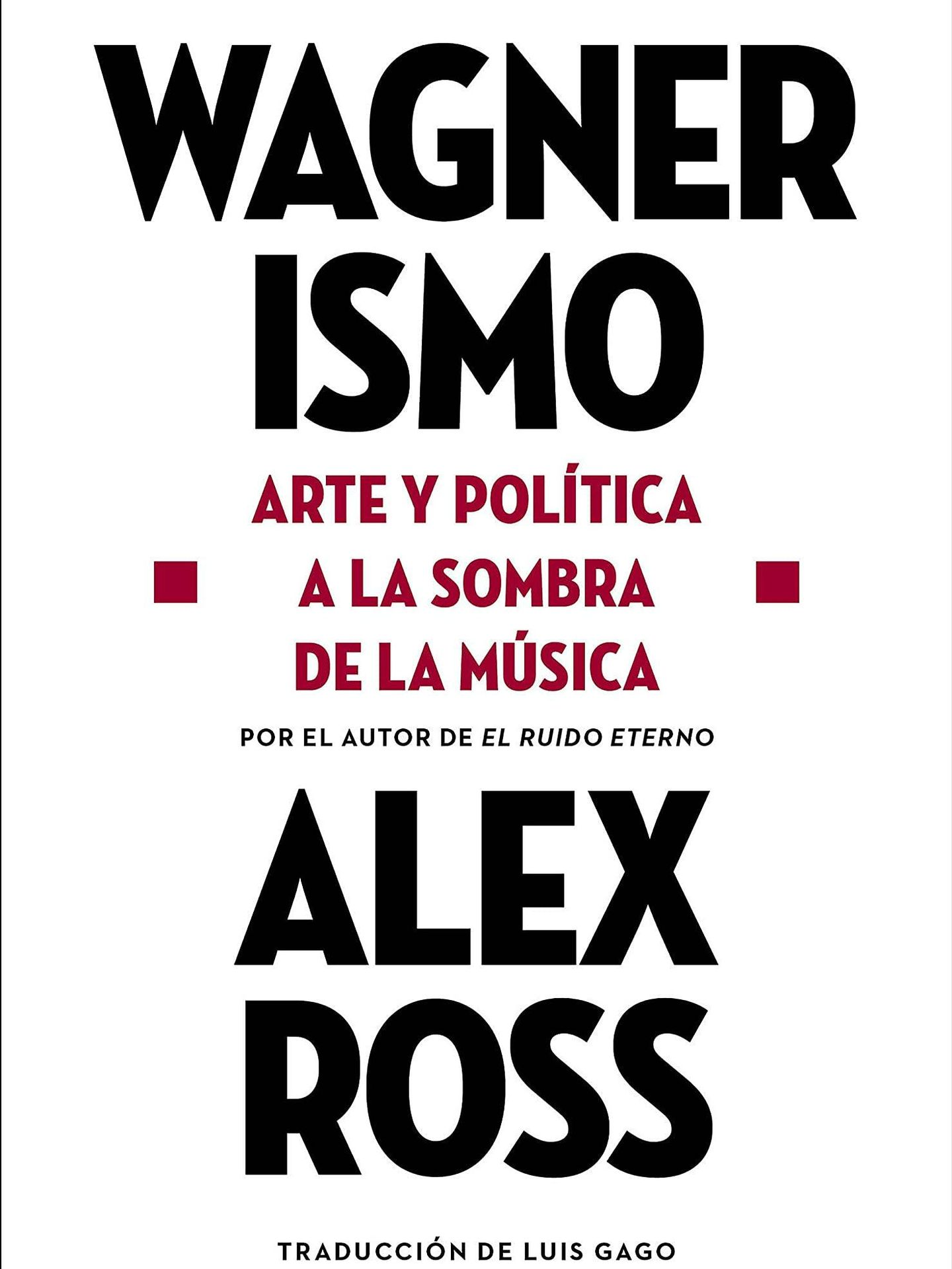 'Wagnerismo'.