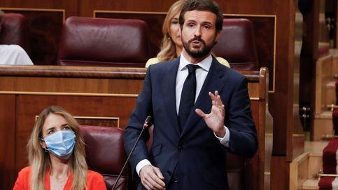 El PP confirma su apoyo al decreto de nueva normalidad del Gobierno
