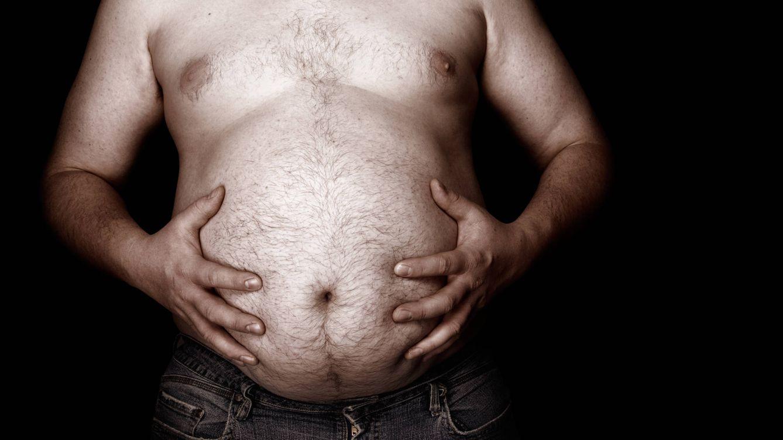 Las cuatro maneras de librarte de la grasa que te sobra del estómago