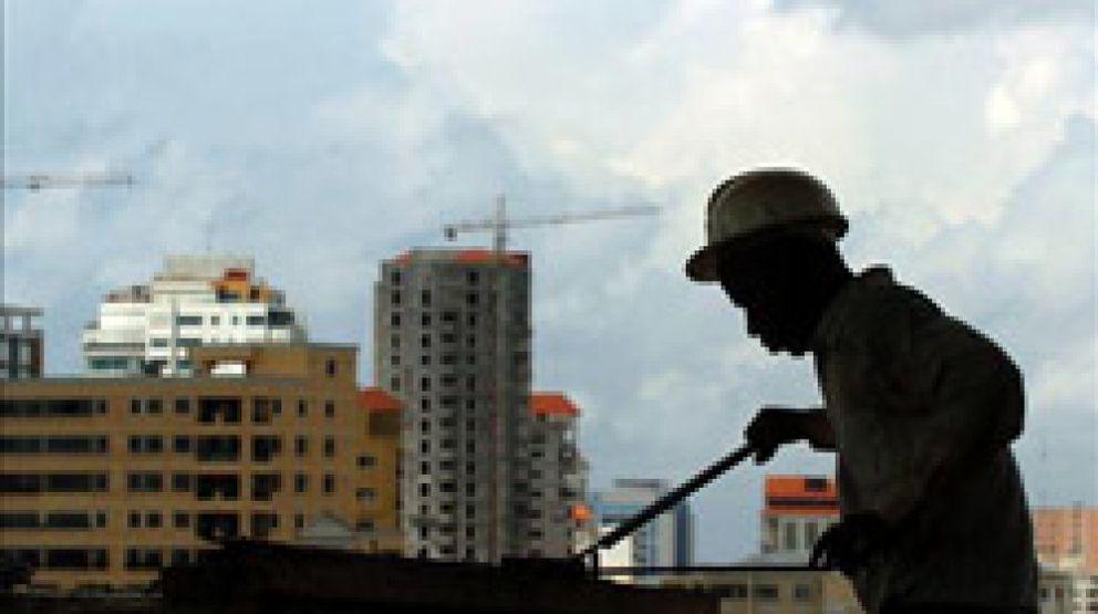 Las viviendas iniciadas en EEUU cayeron un 10% en mayo