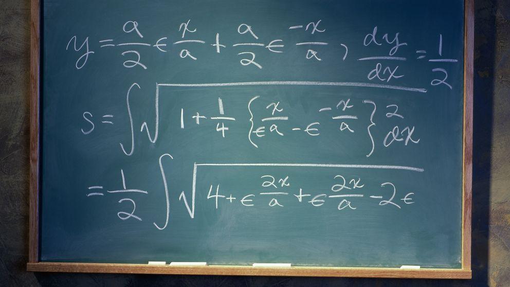 El problema real por el que no enseñamos bien matemáticas