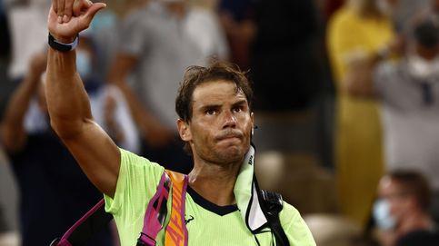 Rafa Nadal renuncia a Wimbledon y a los Juegos Olímpicos de Tokio