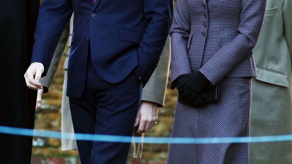 Kate Middleton, elegancia y sofisticación, en el centenario de la batalla de Galípoli