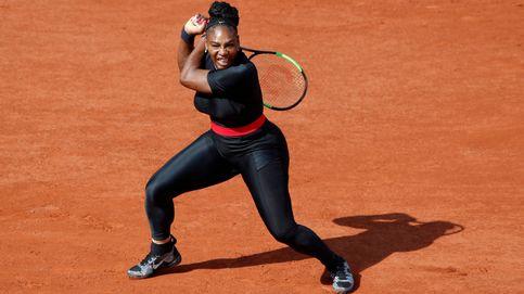 Serena Williams divide al mundo con su reinterpretación del vestuario deportivo